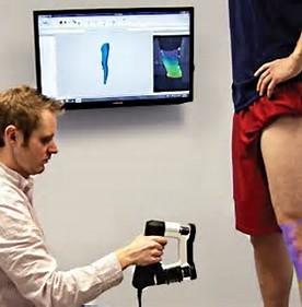 Vorum System Spalding Orthopedics